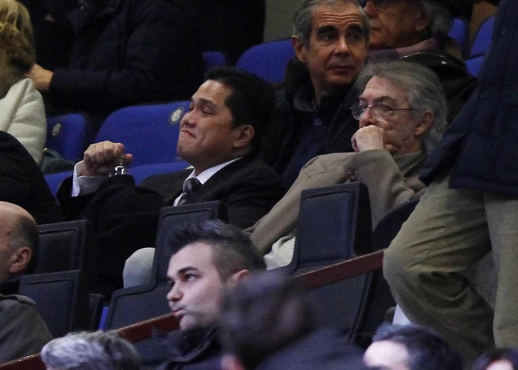 Fair Play Finanziario: l'Inter sarà sanzionata. Milan e Napoli in positivo