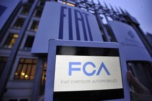 Fiat, vendite in calo: giù dell'1,8% a gennaio 2014