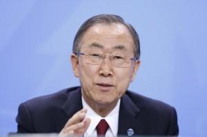 """Sochi, appello Onu contro omofobia. Ban Ki-moon: """"Sport contro pregiudizi gay"""""""