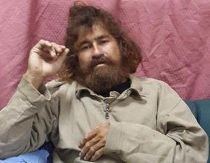 Naufrago Jose Salvador Alvarenga non torna a casa: condizioni salute aggravate