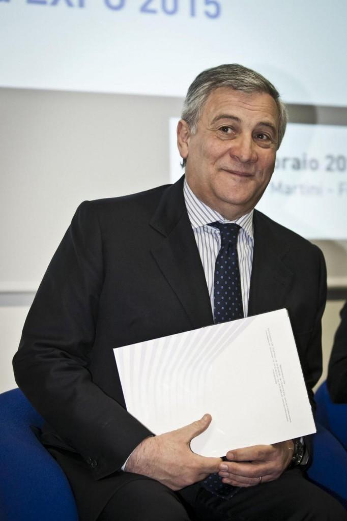 """Deficit, Tajani al Messaggero: """"Sforare il 3% si può anche Berlino lo ha fatto"""""""