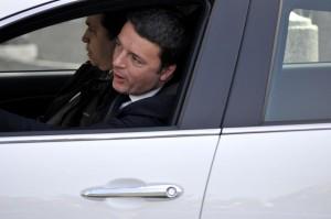 Matteo Renzi premier: Giorgio Napolitano conferisce incarico