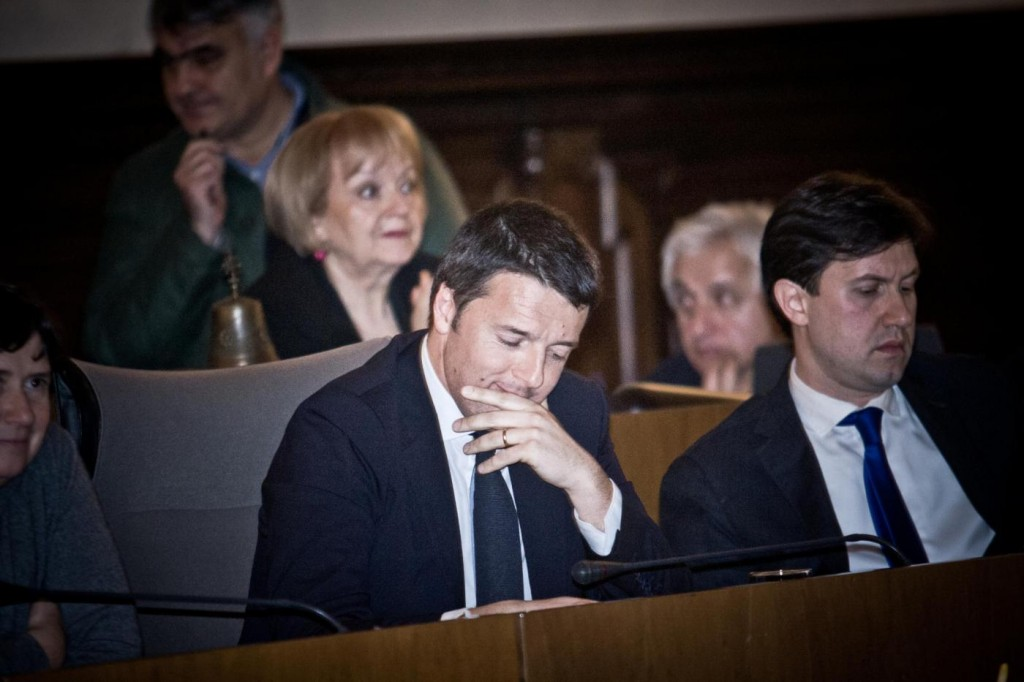 """""""Renzi premier non eletto? Contano le Camere"""", Gianfranco Pasquino al Messaggero"""