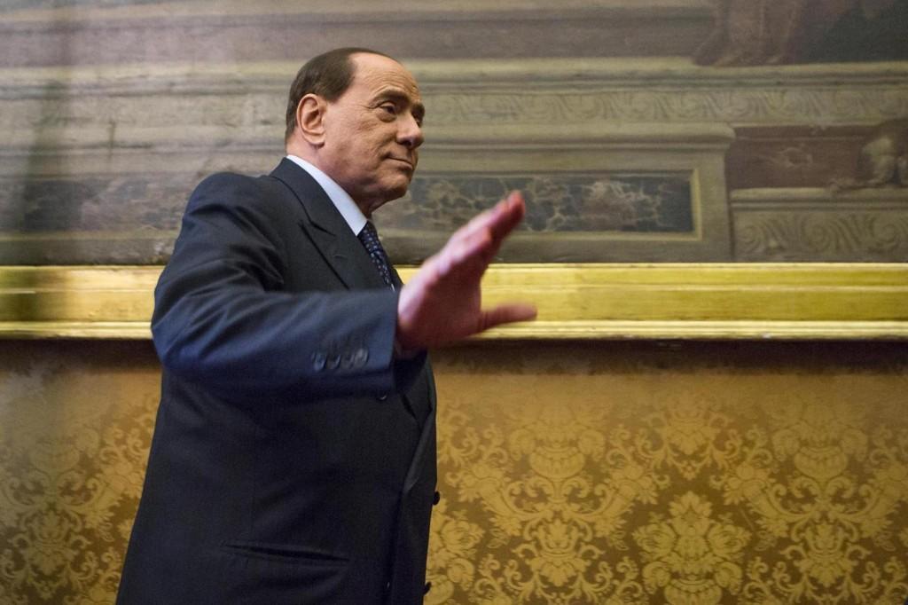 """Mediaset, Berlusconi: """"Il governo tuteli le mie aziende"""""""