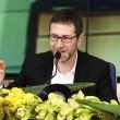 """Libero: """"Fabio Fazio tenta il salto da D'Alema a Renzi"""""""