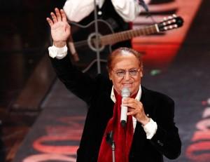 Sanremo, tra Arbore e Littizzetto terza serata fa 7,7mln spettatori e 35% share