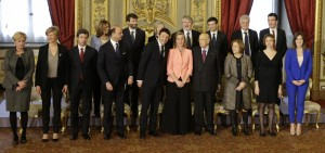 Governo Renzi: pericolo ministeri allo sbando con capi gabinetto incapaci