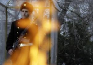 Blindati russi in Crimea, Ucraina a rischio secessione