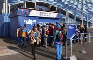Sochi 2014. Grande fratello con 11mila telecamere e 40mila controllori invisibili