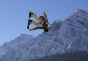 Sochi 2014: primo oro Giochi a Kotsenburg nello snowboard (LaPresse)