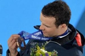 """Sochi, ct Ravetto: """"Innerhofer? Peccato, non è sempre domenica"""" (LaPresse)"""