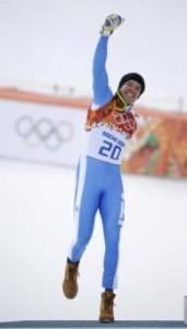 Sochi 2014, Sci: Christof Innerhofer  bronzo in supercombinata (LaPresse)