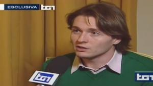 """Raffaele Sollecito: """"Contro di me non ci sono prove. Io ero a casa mia"""""""