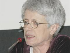 """Barbara Spinelli: """"A Boldrini biechi insulti"""" ma ha """"decapitato il dibattito"""""""