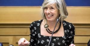 Stefania Giannini, ministro Sc all'Istruzione: ancora un rettore dopo Carrozza