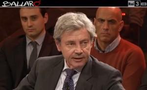 """Stefano Liviadotti: """"Evasori votano Beppe Grillo"""". Giornalista giorno sul blog"""