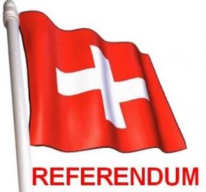 Svizzera al voto su referendum contro immigrati e finanziamento dell'aborto