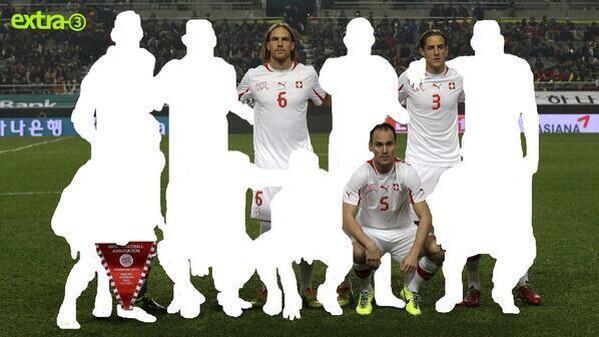 Svizzera senza stranieri: ecco come sarebbe la nazionale di calcio