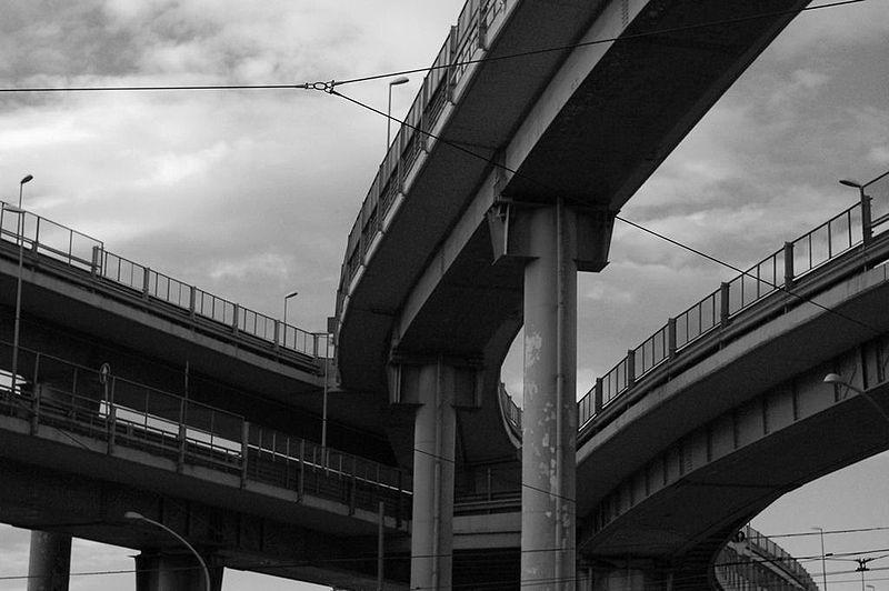 """Roma, Comune: """"Entro il 2016 abbattiamo la sopraelevata della Tangenziale est"""""""