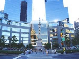 Il Time Warner Center