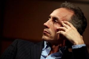 Marco Travaglio: su Matteo Renzi, Merlo, Cazzullo, Baudino: giornali e turibolo