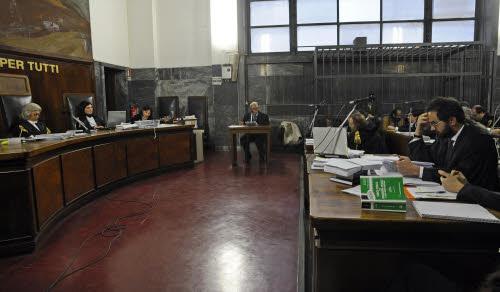 Primo processo via Skype: a Cremona internet porta testimoni e imputati in aula