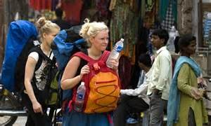 Turiste a Jodhpur