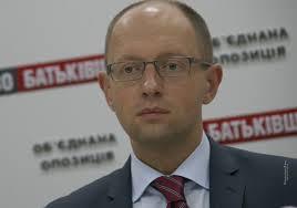 Ucraina, Arsenij Jacenjuk: candidato a premier il capo dei dissidenti