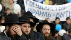 Ucraina: antisemitismo, ebrei Europa chiedono aiuti ad Israele