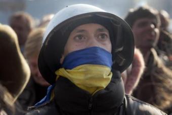 """Kiev, Yanukovich rimosso dal Parlamento: """"E' un golpe, opposizione come nazisti"""""""