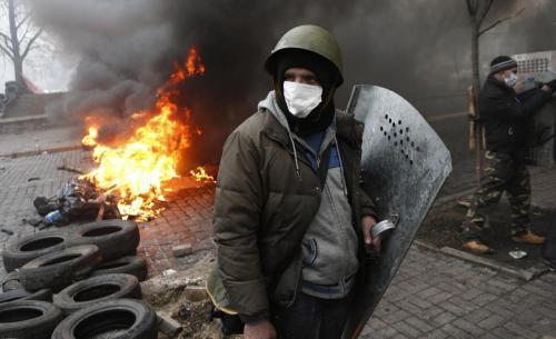 Ucraina, non solo Kiev: frontiera polacca chiusa. Guerra vista dalla periferia