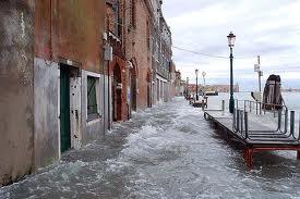 venezia acqua