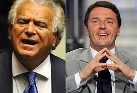 Denis Verdini, fallisce il suo giornale dopo la banca. I guai dell'amico di Renzi