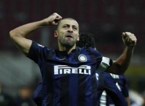 Video gol e pagelle, Inter-Sassuolo 1-0: Samuel gol decisivo (LaPresse)