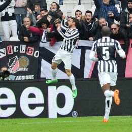 Video gol e pagelle, Juventus-Chievo 3-1: Marchisio decisivo (Ansa)