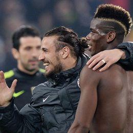 Video gol e pagelle, Juventus-Trabzonspor 2-0 e Esbjerg-Fiorentina 1-3 (Ansa)