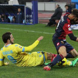 Video gol e pagelle, Napoli-Genoa 1-1 e Parma-Fiorentina 2-2 (Ansa)