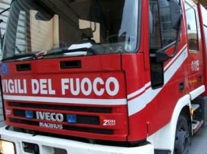 Maltempo, frana a Roma: crolla collina di Monte Mario, 3 villini sgomberati