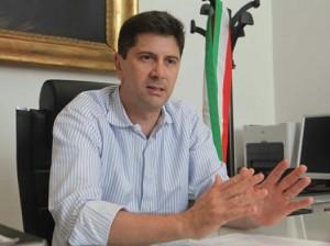 Vito Giacino, ex vice sindaco di Verona arrestato per corruzione
