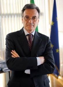 Inps, Vittorio Conti è il nuovo commissario