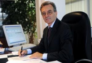Vittorio Conti (Foto Ansa)