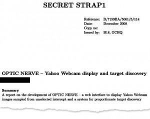 Datagate, Nsa spiava utenti di Yahoo proprio con le loro webcam del pc