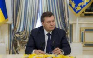 ucraina nome yanukovich ricercato per strage: mandato d'arresto