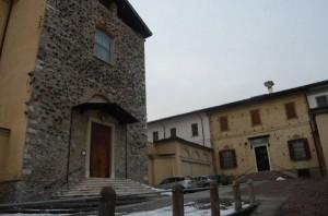 Monastero della Visitazione di Alzano