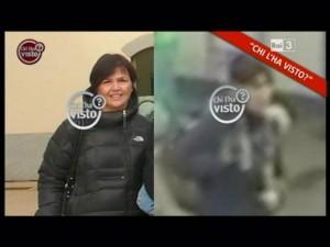 Christiane Seganfreddo, è lei la donna ripresa dalle telecamere della stazione di Genova?