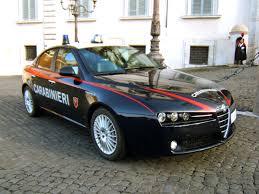 Rapine con armi da guerra, sgominata banda a Monza