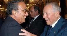 Treccani., Franco Gallo è il nuovo presidente