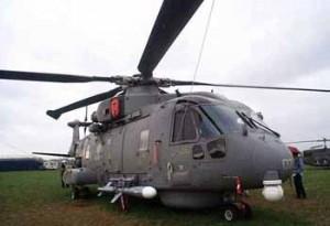 Elicottero Agusta
