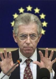 """""""La nuova vita europea di Monti, si occuperà di fisco"""", Fatto Quotidiano"""
