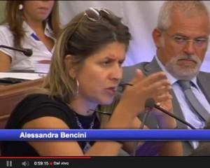 Alessandra Bencini